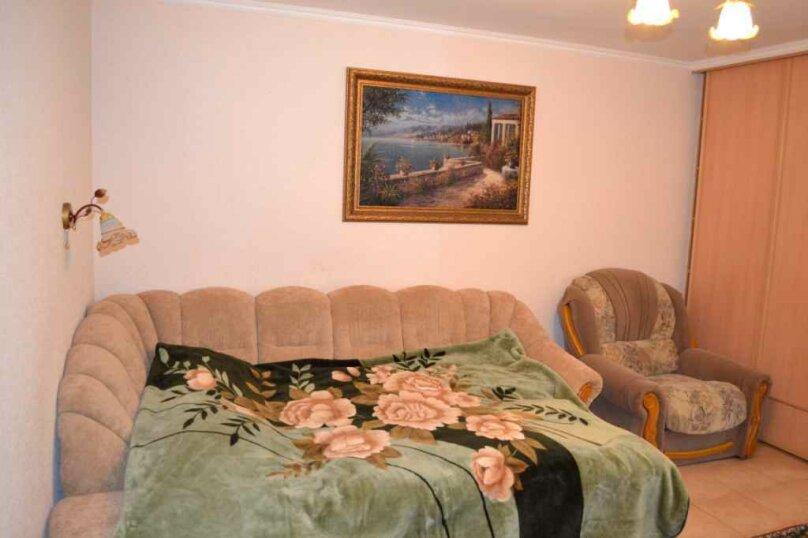 2-комн. квартира, 65 кв.м. на 6 человек, Пироговская улица, 20, Ялта - Фотография 9