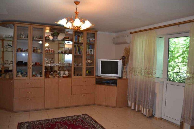 2-комн. квартира, 65 кв.м. на 6 человек, Пироговская улица, 20, Ялта - Фотография 12