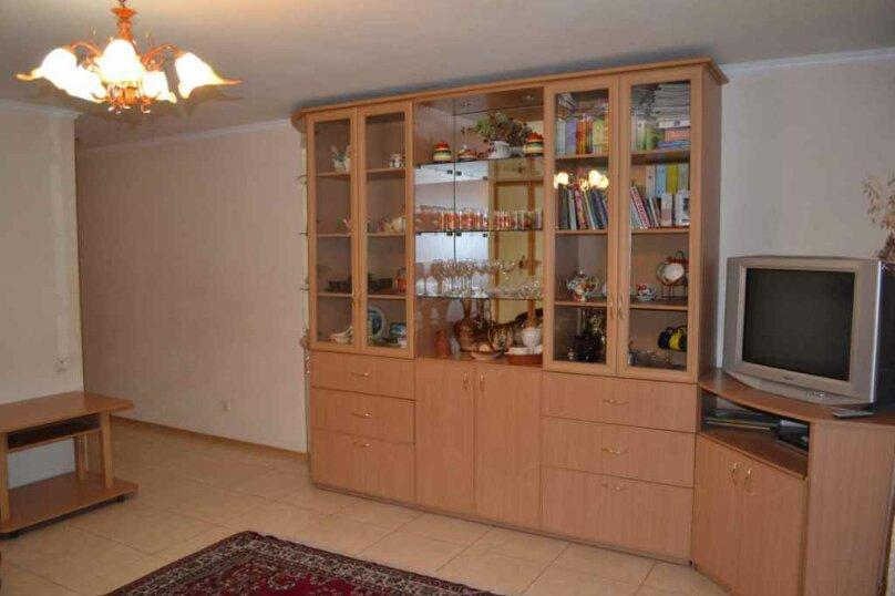 2-комн. квартира, 65 кв.м. на 6 человек, Пироговская улица, 20, Ялта - Фотография 14