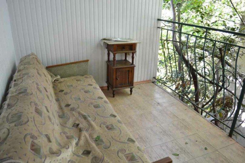 2-комн. квартира, 65 кв.м. на 6 человек, Пироговская улица, 20, Ялта - Фотография 16