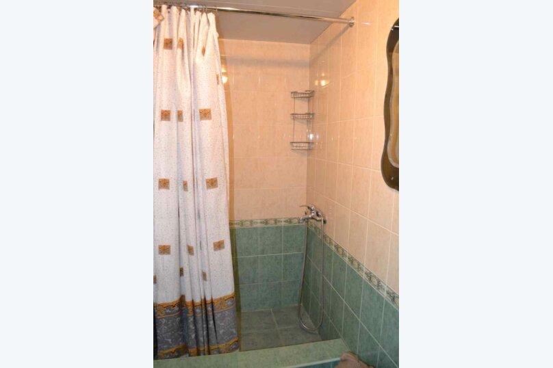 2-комн. квартира, 65 кв.м. на 6 человек, Пироговская улица, 20, Ялта - Фотография 20