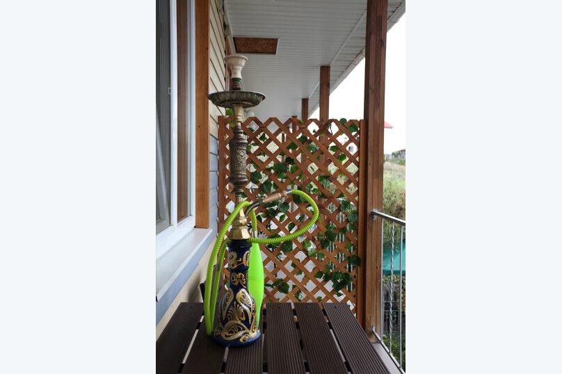 """Гостевой дом """"Канны"""", улица Шершнёва, 22В на 8 комнат - Фотография 15"""