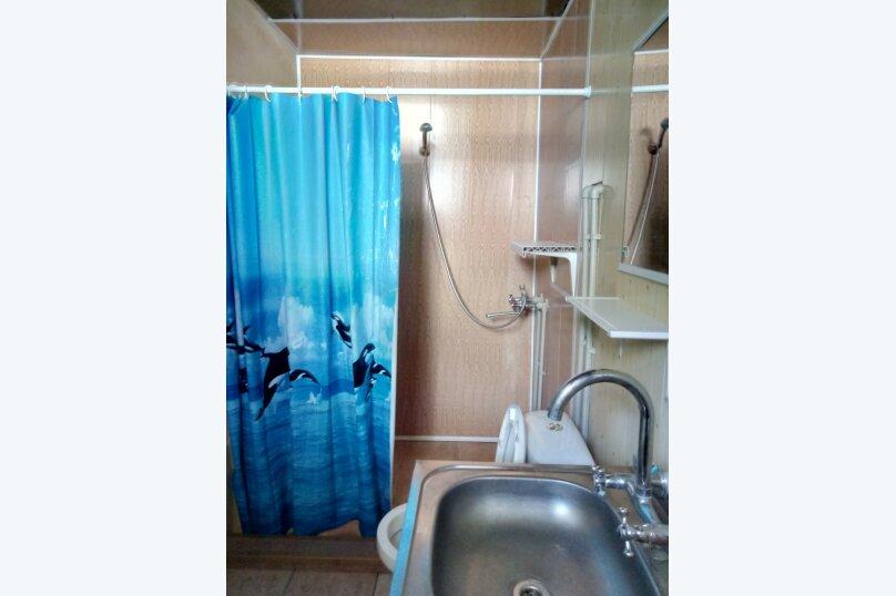 Дом рядом с морем, 20 кв.м. на 3 человека, 3 спальни, улица Воровского, 31, Сочи - Фотография 3