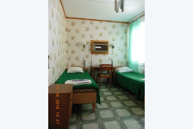 2-х местный номер, улица Айвазовского, 21, Судак - Фотография 1