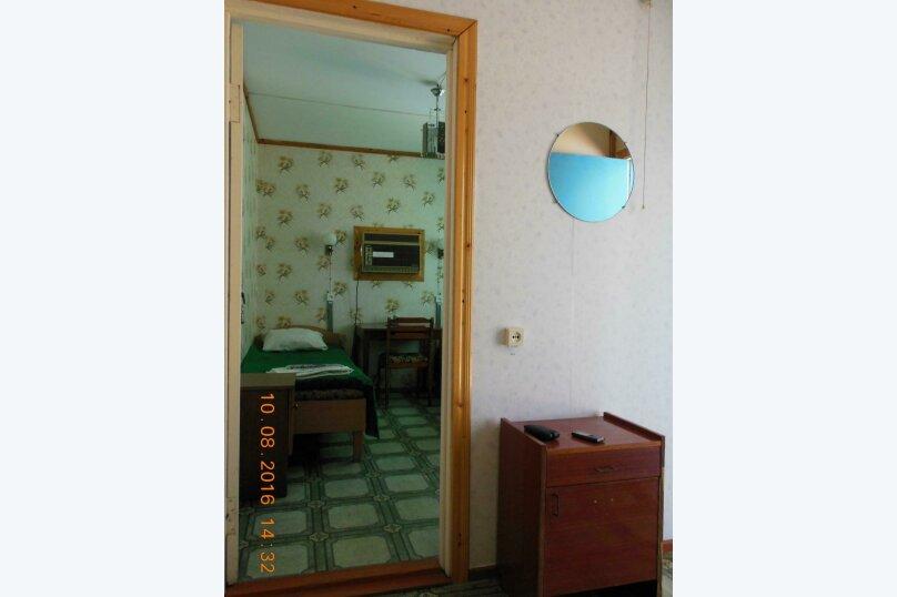 База отдыха ИКАР, улица Айвазовского, 21 на 30 номеров - Фотография 24
