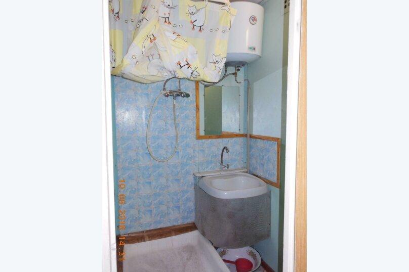 База отдыха ИКАР, улица Айвазовского, 21 на 30 номеров - Фотография 19