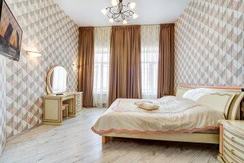 3-комн. квартира, 107 кв.м. на 6 человек, Невский проспект, метро Восстания пл., Санкт-Петербург - Фотография 2