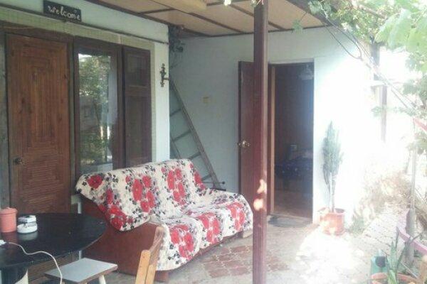 Дом, 35 кв.м. на 2 человека, 1 спальня, улица Горького, 26, Евпатория - Фотография 1