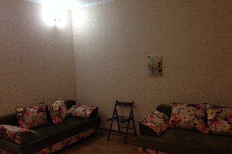 1-комн. квартира, 30 кв.м. на 4 человека, улица Просвещения, 148, Адлер - Фотография 2