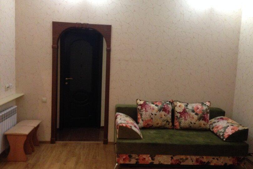 1-комн. квартира, 30 кв.м. на 4 человека, улица Просвещения, 148, Адлер - Фотография 3