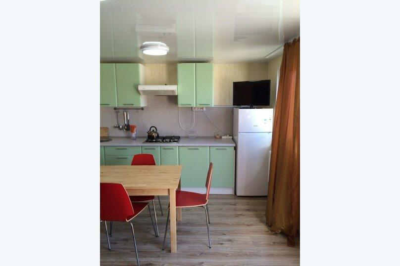 Дом №6. , 36 кв.м. на 6 человек, 2 спальни, Шоссейная улица, 28, Чембурка, Анапа - Фотография 6