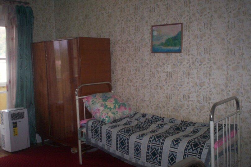 1-комн. квартира, 30 кв.м. на 5 человек, Абазгаа, 51/3, Гагра - Фотография 2