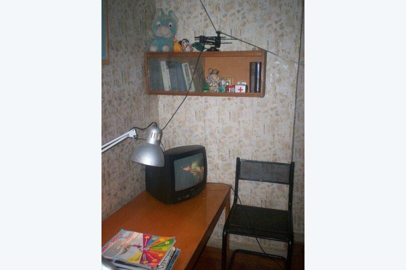 1-комн. квартира, 30 кв.м. на 5 человек, Абазгаа, 51/3, Гагра - Фотография 4