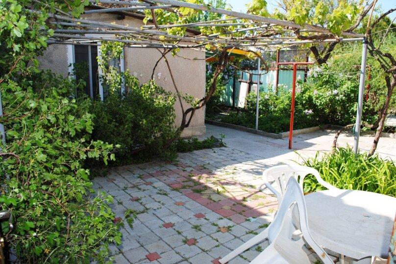 Дом, 1 кв.м. на 6 человек, 2 спальни, улица Ивана Франко, 16, Евпатория - Фотография 3