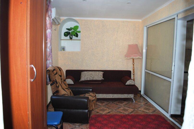 Дом, 1 кв.м. на 6 человек, 2 спальни, улица Ивана Франко, 16, Евпатория - Фотография 5