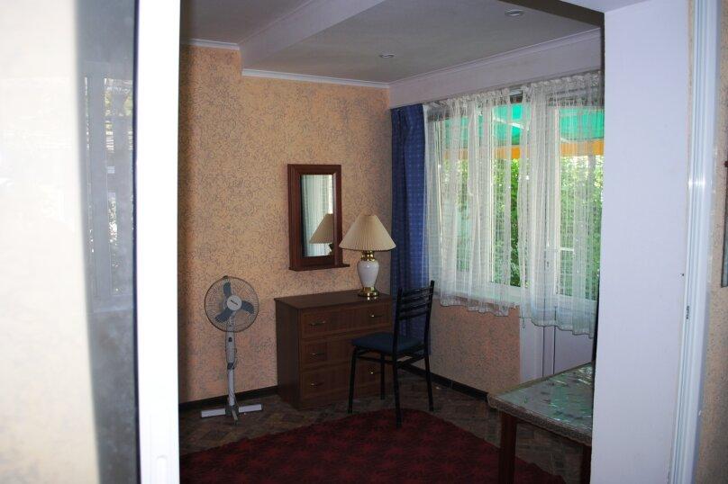 Дом, 1 кв.м. на 6 человек, 2 спальни, улица Ивана Франко, 16, Евпатория - Фотография 7