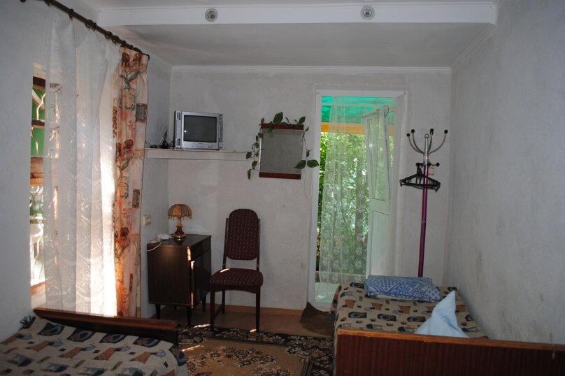 Дом, 1 кв.м. на 6 человек, 2 спальни, улица Ивана Франко, 16, Евпатория - Фотография 12