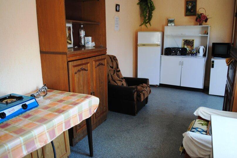 Дом, 1 кв.м. на 6 человек, 2 спальни, улица Ивана Франко, 16, Евпатория - Фотография 14