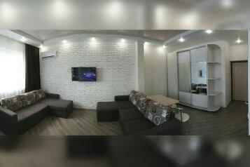 1-комн. квартира, 35 кв.м. на 4 человека, Параллельная улица, 9лит3, Сочи - Фотография 1