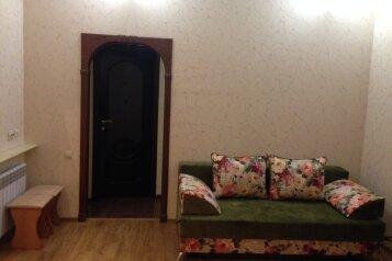 1-комн. квартира, 30 кв.м. на 4 человека, улица Просвещения, Адлер - Фотография 3