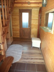 Дом в спальном элитном районе анапы, 90 кв.м. на 6 человек, 3 спальни, Чистая улица, 13, Анапа - Фотография 3