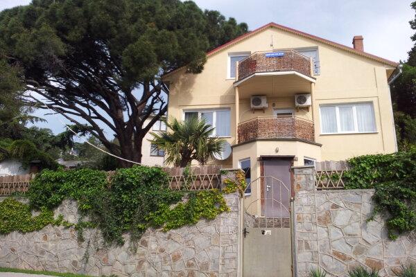 Гостевой дом на 3-4 семьи, Виноградная улица, 9Д на 3 номера - Фотография 1