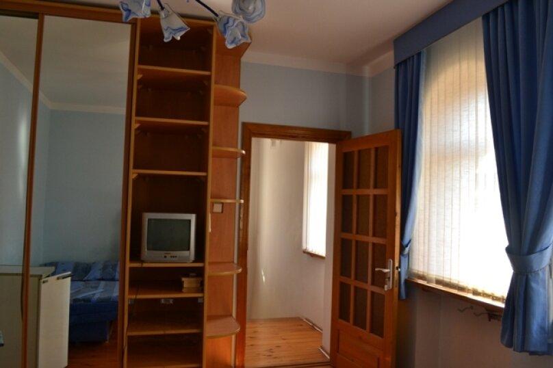 Гостевой дом на Лучистой, Лучистая, 18 на 8 комнат - Фотография 24