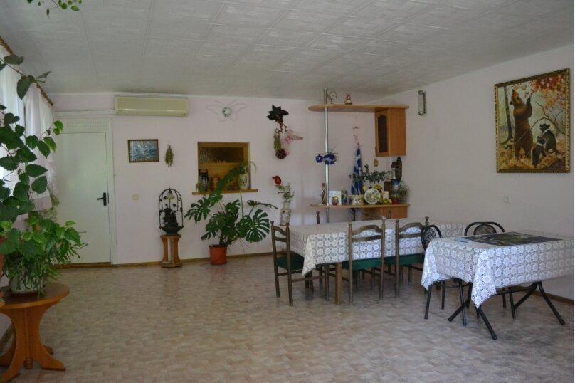Гостевой дом на Лучистой, Лучистая, 18 на 8 комнат - Фотография 31