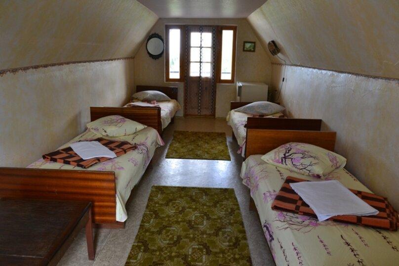 Гостевой дом на Лучистой, Лучистая, 18 на 8 комнат - Фотография 37