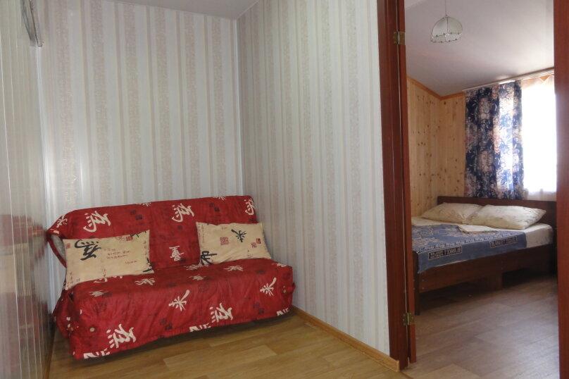 """Гостевой дом """"AzovHome"""", Курортная улица, 95 на 10 комнат - Фотография 30"""
