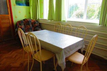 Дом 3 комнаты с удобствами, 100 кв.м. на 7 человек, 3 спальни, улица Чапаева, Должанская - Фотография 1