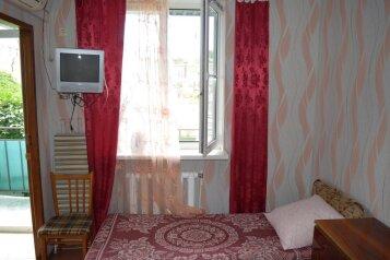 Домик на длительный срок (сентябрь-май), 40 кв.м. на 5 человек, 3 спальни, Русская улица, Феодосия - Фотография 4
