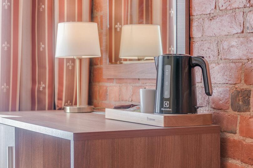 """Отель """"ROTAS"""" на Красноармейской, 7-я Красноармейская улица, 5 на 21 номер - Фотография 63"""