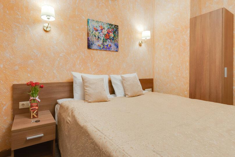 """Отель """"ROTAS"""" на Красноармейской, 7-я Красноармейская улица, 5 на 21 номер - Фотография 41"""