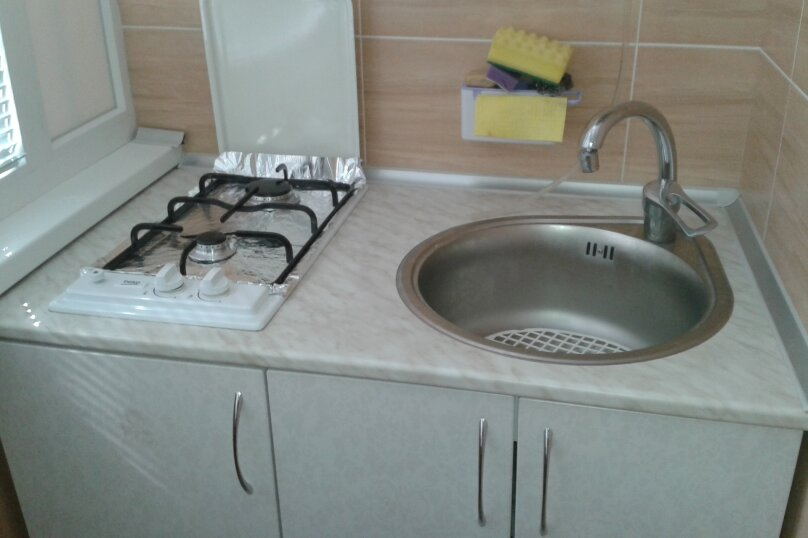 2-комн. квартира, 32 кв.м. на 4 человека, Игнатенко, 20, Ялта - Фотография 2