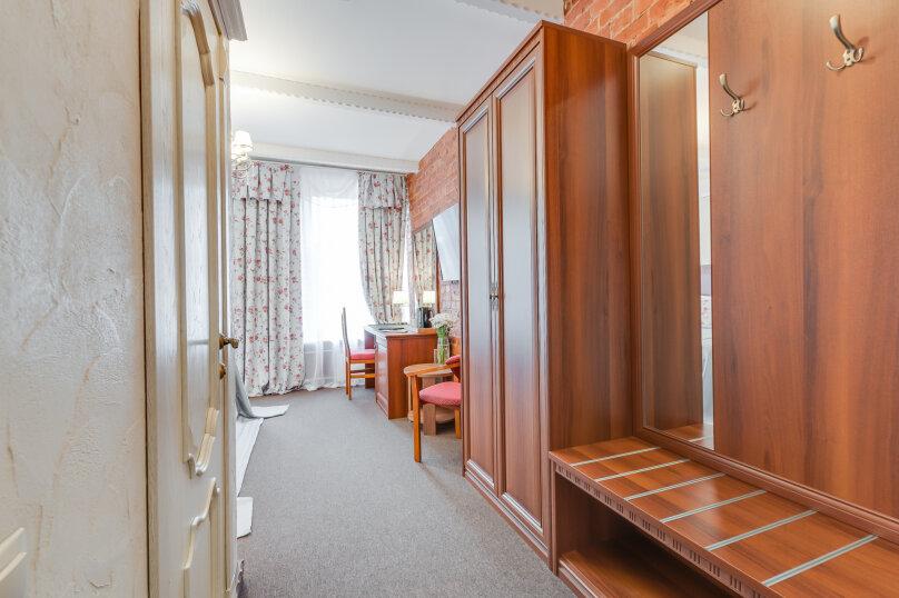 """Отель """"ROTAS"""" на Красноармейской, 7-я Красноармейская улица, 5 на 21 номер - Фотография 107"""
