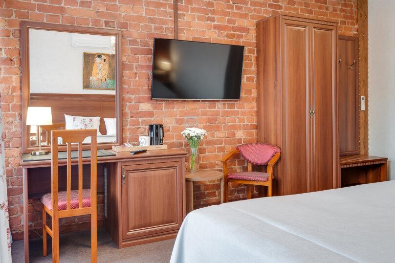 """Отель """"ROTAS"""" на Красноармейской, 7-я Красноармейская улица, 5 на 21 номер - Фотография 73"""