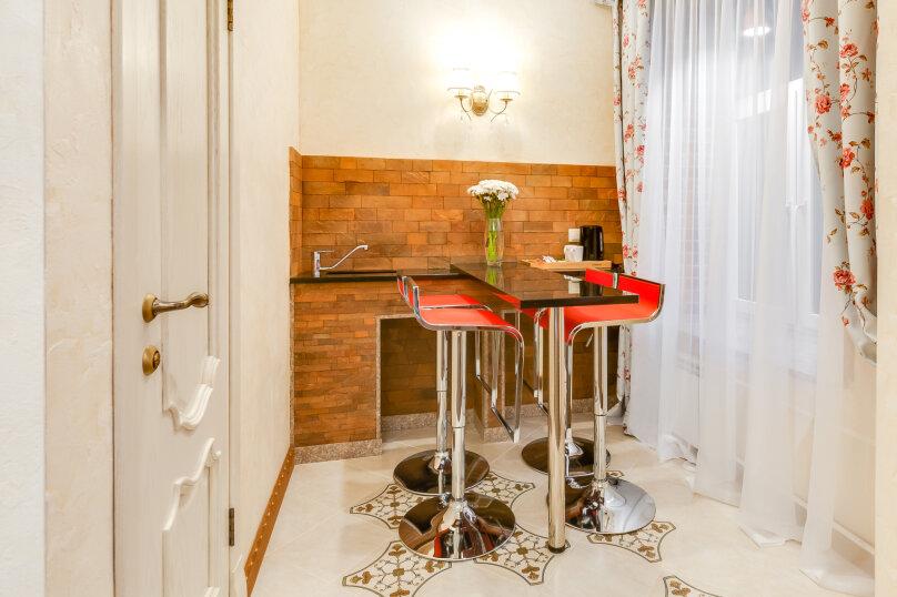 """Отель """"ROTAS"""" на Красноармейской, 7-я Красноармейская улица, 5 на 21 номер - Фотография 17"""