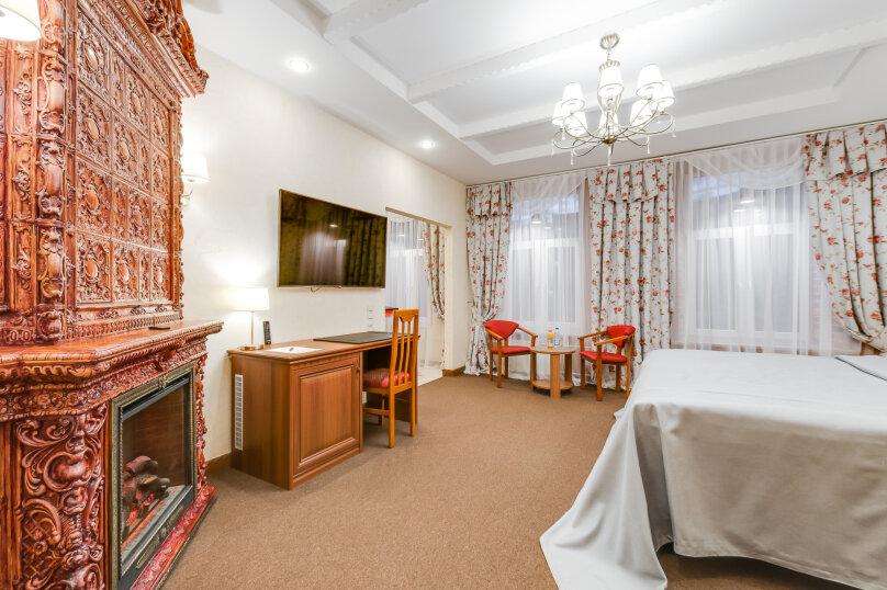 """Отель """"ROTAS"""" на Красноармейской, 7-я Красноармейская улица, 5 на 21 номер - Фотография 20"""