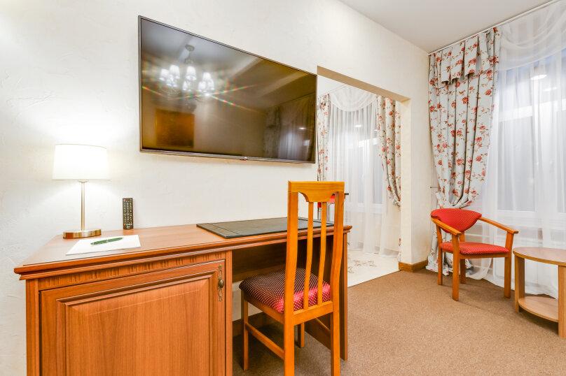 """Отель """"ROTAS"""" на Красноармейской, 7-я Красноармейская улица, 5 на 21 номер - Фотография 27"""