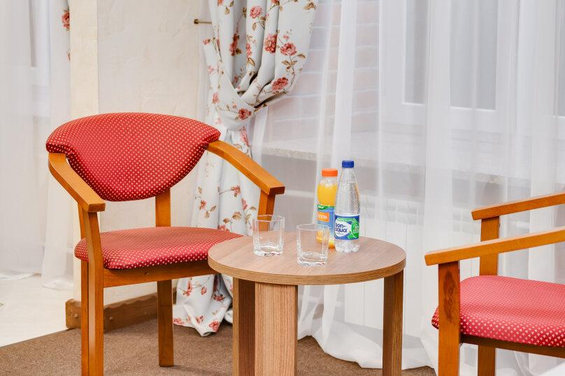 """Отель """"ROTAS"""" на Красноармейской, 7-я Красноармейская улица, 5 на 21 номер - Фотография 37"""