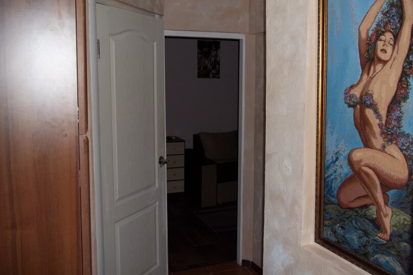 "Гостевой дом ""На Рыбацкой 6"", Рыбацкая, 6 на 2 комнаты - Фотография 12"
