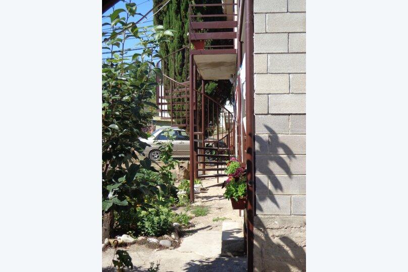 """Гостевой дом """"На Парковой 6В"""", Парковая улица, 6в на 4 комнаты - Фотография 12"""