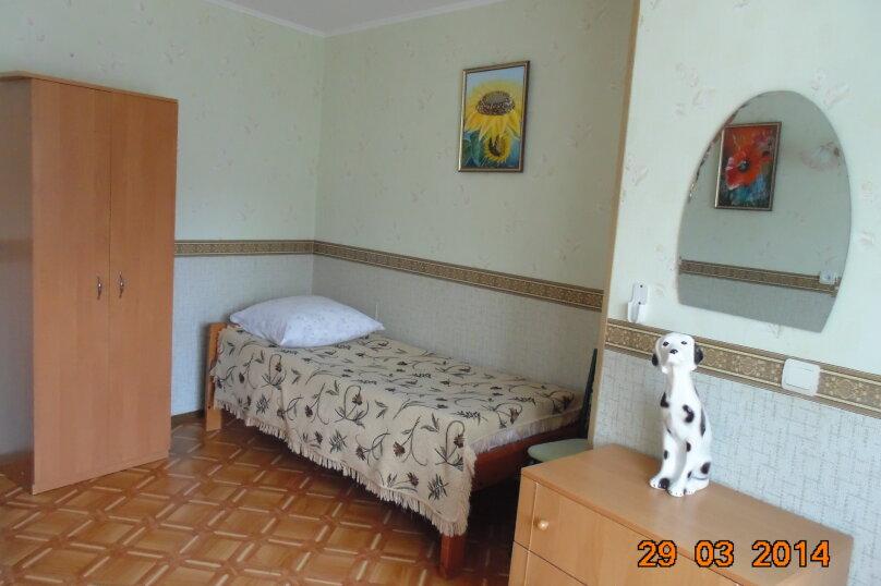 Дом, 84 кв.м. на 12 человек, 4 спальни, Южнобережное шоссе, 20, Никита, Ялта - Фотография 2