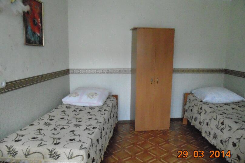 Дом, 84 кв.м. на 12 человек, 4 спальни, Южнобережное шоссе, 20, Никита, Ялта - Фотография 3