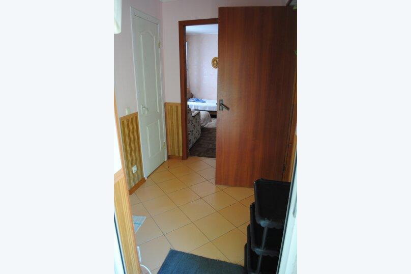 Дом, 1 кв.м. на 5 человек, 2 спальни, улица Ивана Франко, 16, Евпатория - Фотография 4