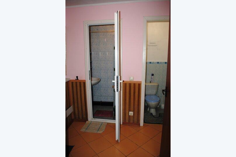 Дом, 1 кв.м. на 5 человек, 2 спальни, улица Ивана Франко, 16, Евпатория - Фотография 7