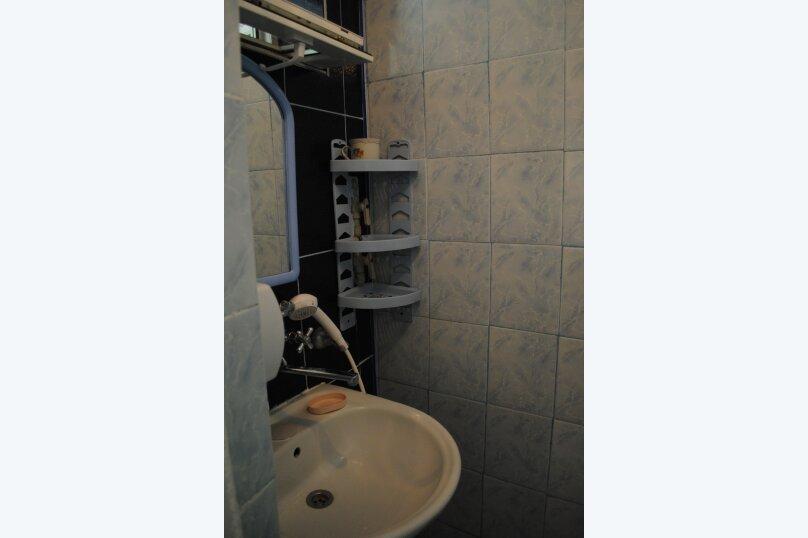 Дом, 1 кв.м. на 5 человек, 2 спальни, улица Ивана Франко, 16, Евпатория - Фотография 8