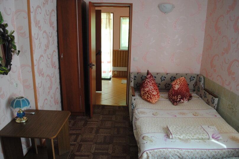 Дом, 1 кв.м. на 5 человек, 2 спальни, улица Ивана Франко, 16, Евпатория - Фотография 11