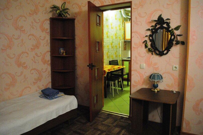 Дом, 1 кв.м. на 5 человек, 2 спальни, улица Ивана Франко, 16, Евпатория - Фотография 12